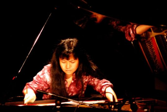 The Purified and Elevated Passion of Satoko Fujii