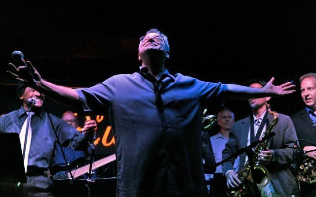The Ed Palermo Big Band: A Lousy Day in Harlem