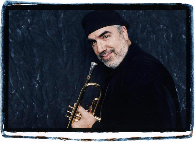 Randy Brecker: Randy x2