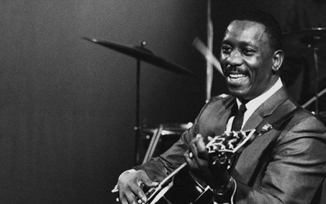 Wes Montgomery: Back on Indiana Avenue: The Carroll DeCamp Recordings