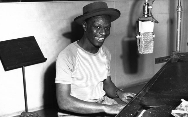 The Importance of Nat King Cole