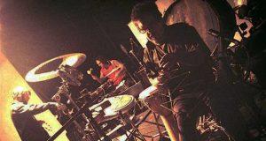 Amir Ziv | Cyro Baptista | Billy Martin: Rhythmos