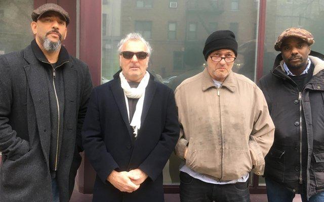 Avram Fefer Quartet: Testament