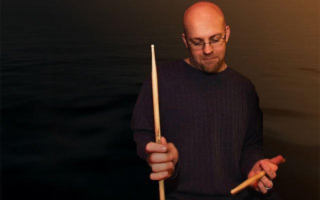 Justin Varnes Survival Instinct: The EVILution of the Pack