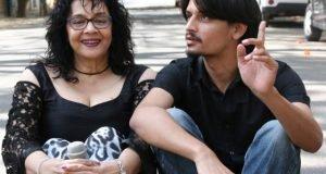 Radha Thomas & Aman Mahajan: Bangalore Blues