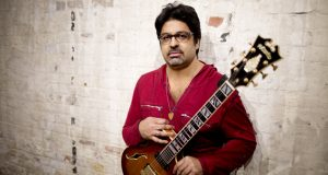 Rez Abbasi: Music that Permeates the Heart