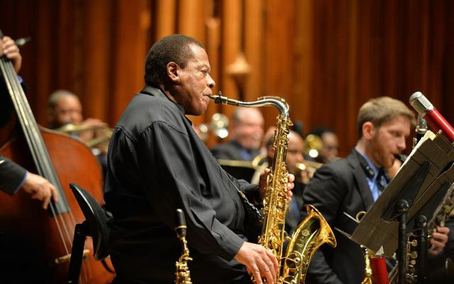 Jazz at Lincoln Center Orchestra with Wynton Marsalis: The Music of Wayne Shorter