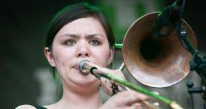 Audrey Ochoa: Frankenhorn