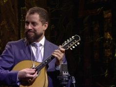 Danilo Brito: Sparkling and Rapturously Lyrical Voice of the Bandolim
