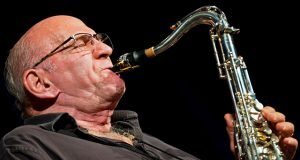 Dave Liebman: Heart of Song