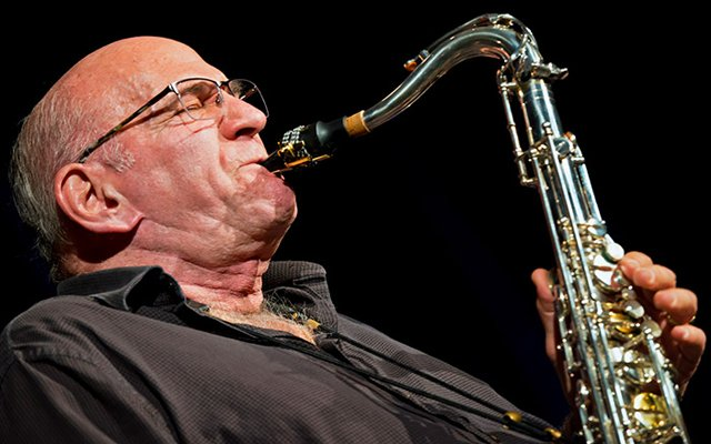 Dave Liebman: Heart of Song