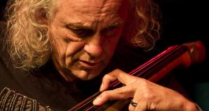 David Friesen Circle 3 Trio: Interaction