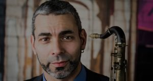 Felipe Salles Interconnections Ensemble: The New Immigrant Experience