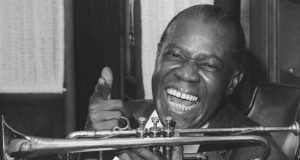 "Louis Armstrong: Why He'll Always Be ""Pops"""