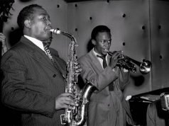 Charlie Parker: Celebrating Bird at 100