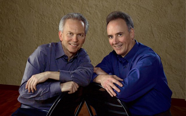 Dave Anderson & Mike Wingo: Pathways