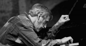 Denny Zeitlin: Live at Mezzrow