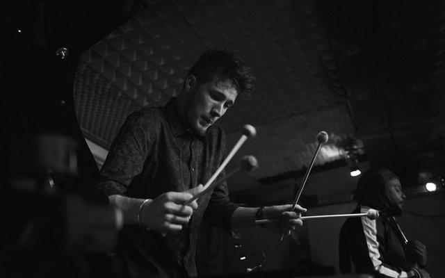 Simon Moullier: Spirit Song