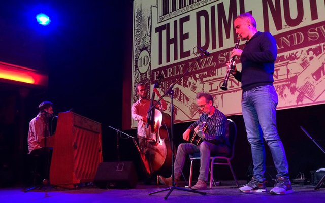 The Dime Notes: Daylight Savin'