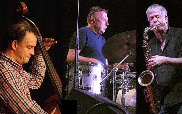 Keys & Screws [Thomas Borgmann | Jan Roder | Willi Kellers]: Some More Jazz