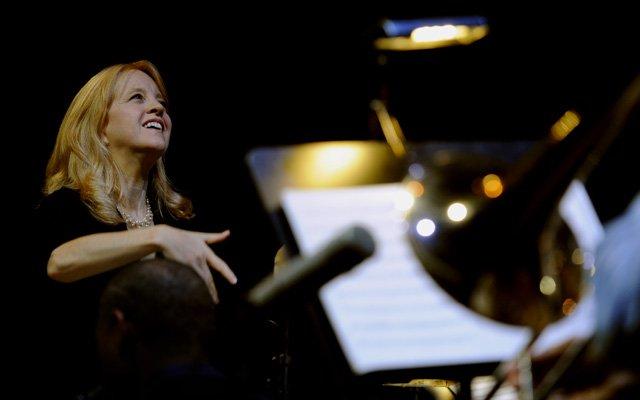 Maria Schneider Orchestra: Data Lords