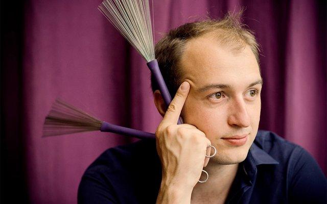 Raphaël Pannier: Faune