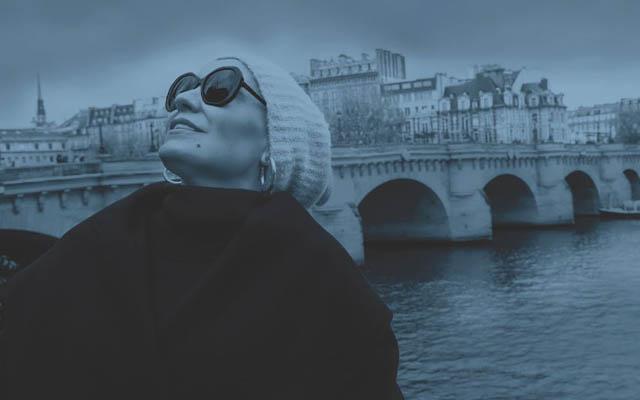 Melbreeze: I Love Paris
