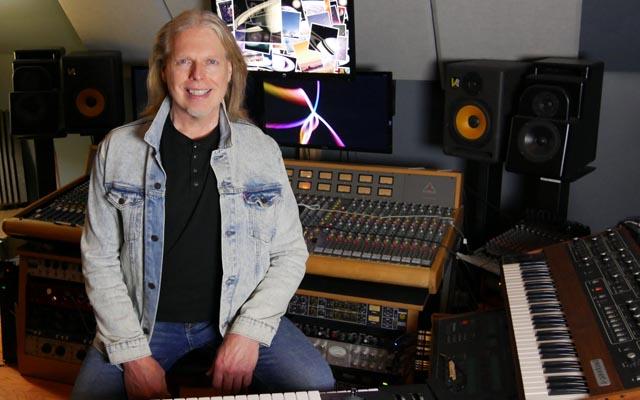 Steve Hunt: Connections