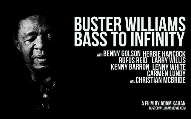 Buster Williams – Bass to Infinity
