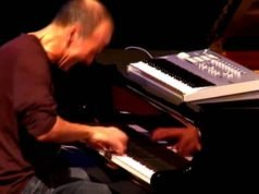 Russell Ferrante Trio: Inflexion
