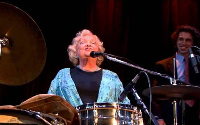 Dottie Dodgion: The drummer you almost never knew