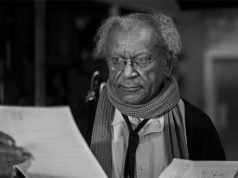 Anthony Braxton and the towering architecture of 12 Compositions [ZIM] 2017