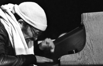 Dancing with Cecil Taylor