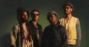 Sons of Kemeet: Black to the future