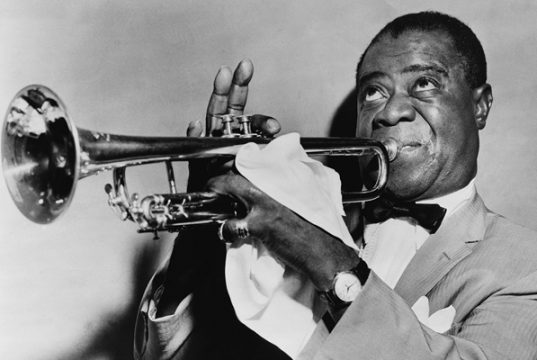 Concerning Louis Armstrong: The Complete Louis Armstrong Columbia and RCA Victor Studio Sessions 1946-1966