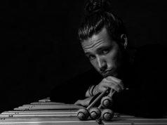 Simon Moullier Trio: Countdown